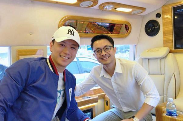 Mối quan hệ ít người biết giữa hoa hậu Thu Hoài và vợ chồng ngôi sao TVB Hồ Hạnh Nhi - Ảnh 2.