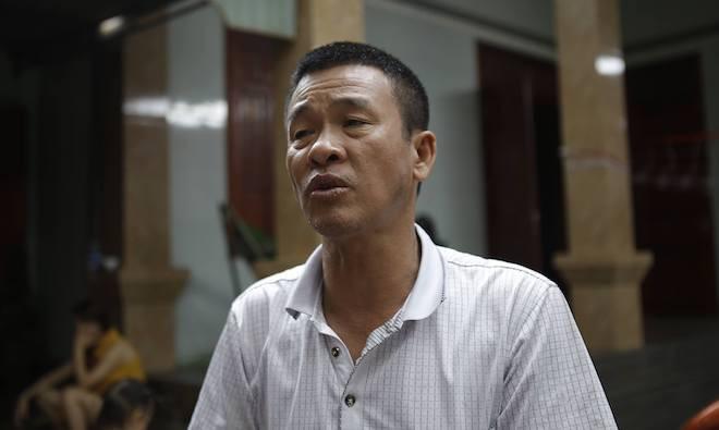 Người dân ở Nghệ An bị truy thu tiền nước gần 50 triệu đồng sau khi dùng miễn phí 3 năm - Ảnh 1.