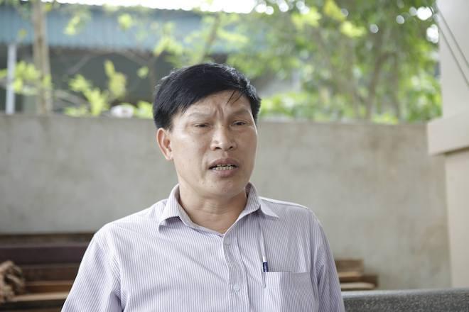 Người dân ở Nghệ An bị truy thu tiền nước gần 50 triệu đồng sau khi dùng miễn phí 3 năm - Ảnh 3.