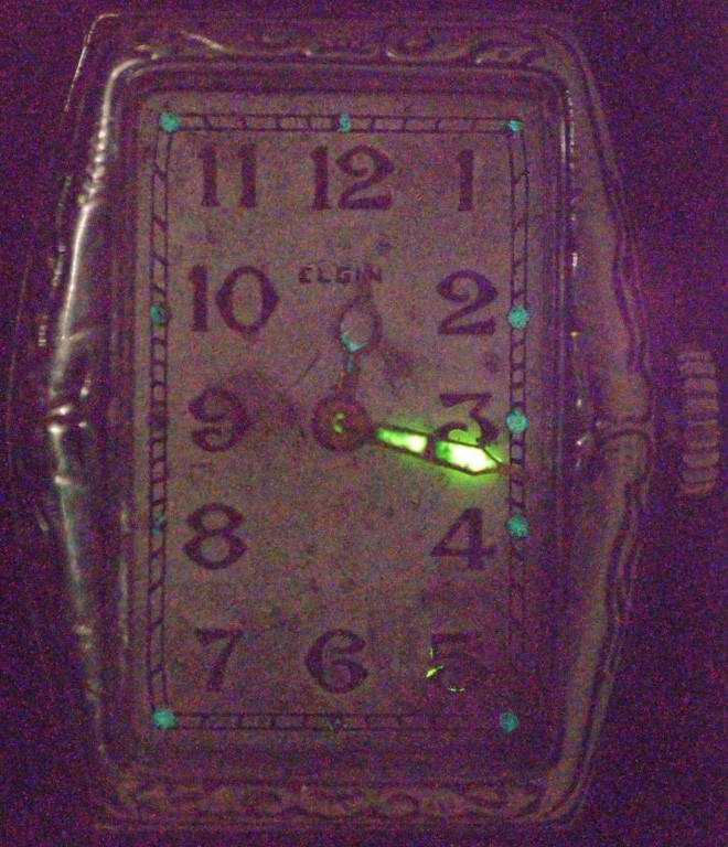 Những chiếc đồng hồ tử thần năm 1920: người chế tác không chết cũng tàn tật - Ảnh 4.