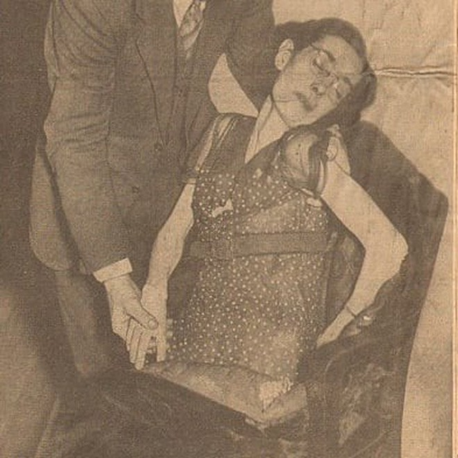 Những chiếc đồng hồ tử thần năm 1920: người chế tác không chết cũng tàn tật - Ảnh 9.