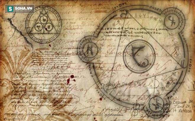 Picatrix: Cuốn sách bí ẩn chỉ dẫn cách thức... thu năng lượng từ vũ trụ - Ảnh 1.
