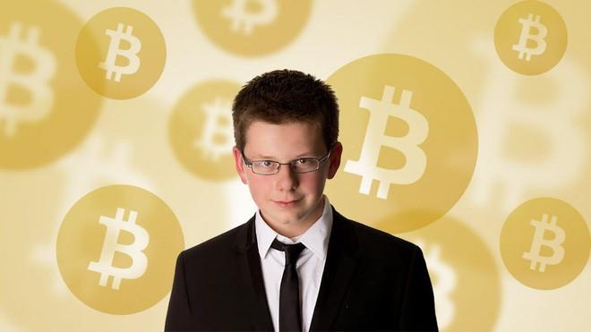Cá cược với bố mẹ trở thành tỷ phú trước năm 18 tuổi để khỏi học đại học, cậu bé khởi nghiệp từ năm 12 tuổi và thành công rực rỡ - Ảnh 4.