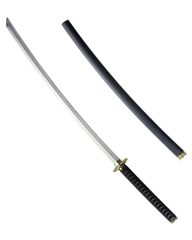 Đây là những thanh gươm đã viết nên lịch sử nhân loại - Ảnh 5.