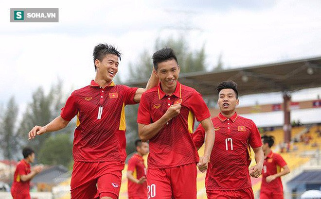 AFF Cup đưa cậu út U23 Việt Nam vào danh sách 7 ngôi sao đáng để chờ đợi nhất - Ảnh 1.