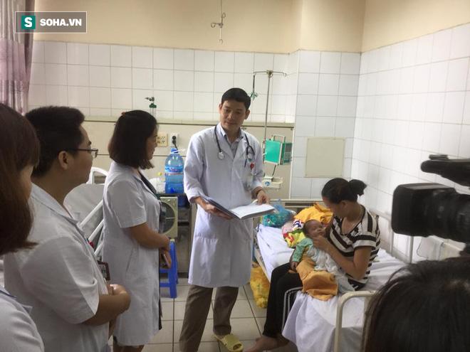 10 tháng sau sự cố chạy thận ở Hoà Bình: Chúng tôi hạnh phúc vì bệnh nhân vẫn tin tưởng - Ảnh 4.