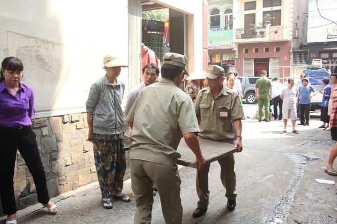 Ông Đoàn Ngọc Hải: Quy trách nhiệm cho phường nếu để xảy ra cháy nổ ở chợ - Ảnh 2.