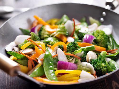 Để giảm cân, cần tránh ngay 10 sai lầm này khi nấu ăn - Ảnh 6.