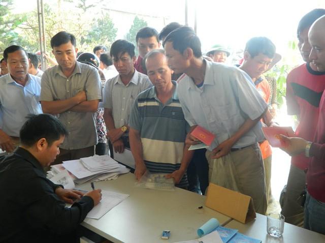 CDM xôn xao trước thông tin bị phạt đến 10 triệu vì chữ ký không giống nhau từ ngày 1/5 - Ảnh 3.