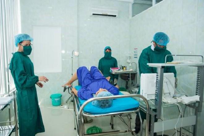 BS Võ Xuân Sơn: Trước khi nghỉ việc, dù là tiến sĩ thu nhập chính thức của tôi chỉ loanh quanh 5-6 triệu đồng - Ảnh 1.