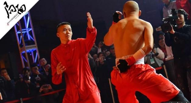 Chưa hết cay cú, sư phụ của Đinh Hạo đòi tái đấu Từ Hiểu Đông? - Ảnh 4.