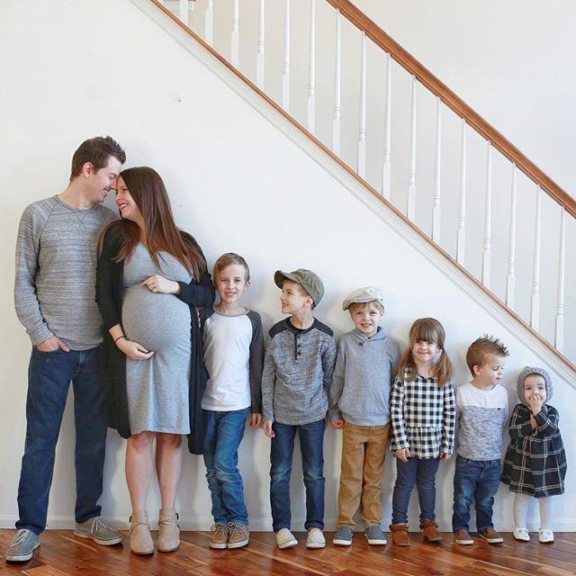 """Phục hồi sau ung thư, người phụ nữ quyết đẻ một """"đàn"""" con để thỏa mãn niềm đam mê mang tên: Làm mẹ - Ảnh 9."""