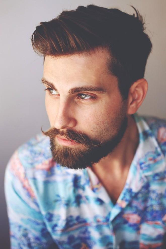 Từ xu hướng không lông ngực đến trai đẹp phải có hình xăm - đây là tiêu chuẩn soái ca của trai đẹp trên thế giới - Ảnh 10.