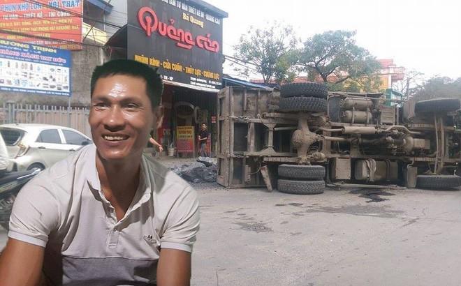 Sau khi giúp tài xế xe tải, doanh nhân Hoài Nam chia sẻ việc người giấu tên gửi 120 triệu - Ảnh 3.