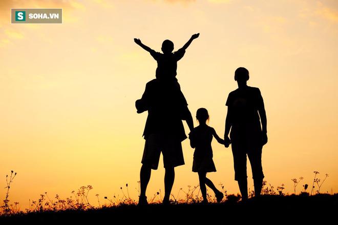 Gia đình hòa thuận, các thành viên có thể tránh xa bệnh tật: Ai cũng nên ngẫm! - Ảnh 1.