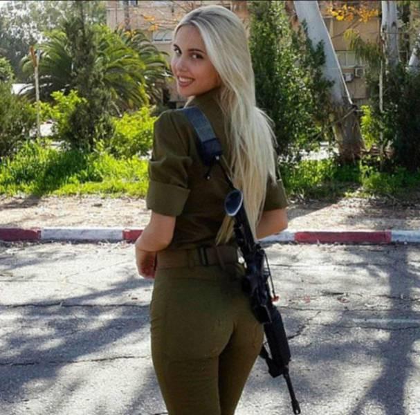 Vũ khí đáng gờm nhất của quân đội Israel - Những quả bom cực nóng - Ảnh 2.
