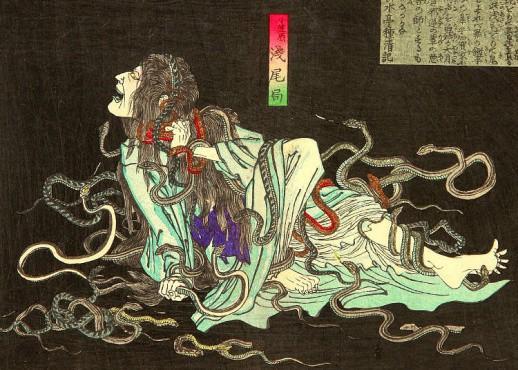 Cắt móng tay lúc hoàng hôn, ăn xong nằm biến thành bò... là những sự tích thú vị mà bạn chưa từng nghe về Nhật Bản - Ảnh 1.