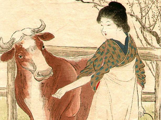 Cắt móng tay lúc hoàng hôn, ăn xong nằm biến thành bò... là những sự tích thú vị mà bạn chưa từng nghe về Nhật Bản - Ảnh 4.