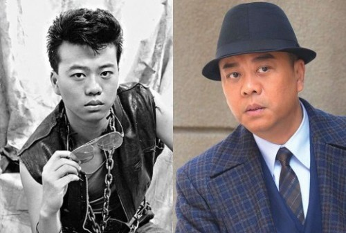 Âu Dương Chấn Hoa: Dù ai nói ngược nói xuôi, anh vẫn là 'ông vua' của màn ảnh nhỏ TVB - Ảnh 1.
