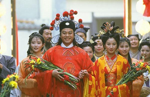 Âu Dương Chấn Hoa: Dù ai nói ngược nói xuôi, anh vẫn là 'ông vua' của màn ảnh nhỏ TVB - Ảnh 11.