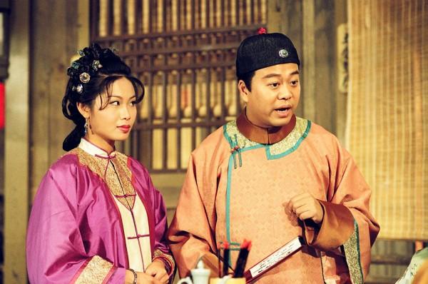 Âu Dương Chấn Hoa: Dù ai nói ngược nói xuôi, anh vẫn là 'ông vua' của màn ảnh nhỏ TVB - Ảnh 12.