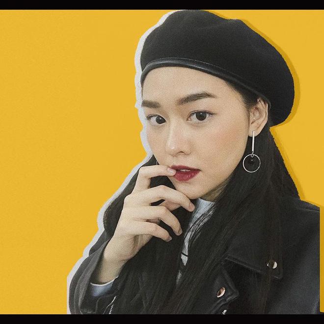 Cao 1m70, sở hữu thần thái vô cùng đỉnh - hot girl mới của trường Phan Đình Phùng! - Ảnh 13.