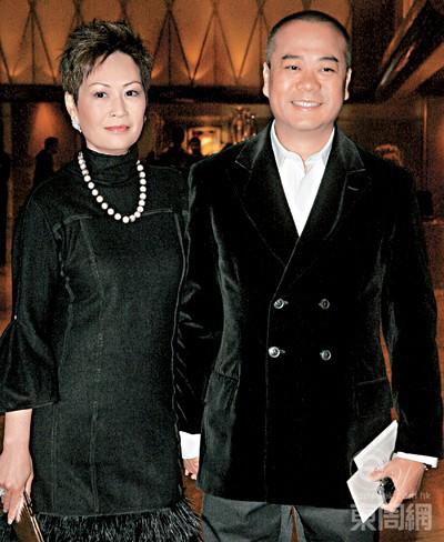 Âu Dương Chấn Hoa: Dù ai nói ngược nói xuôi, anh vẫn là 'ông vua' của màn ảnh nhỏ TVB - Ảnh 15.