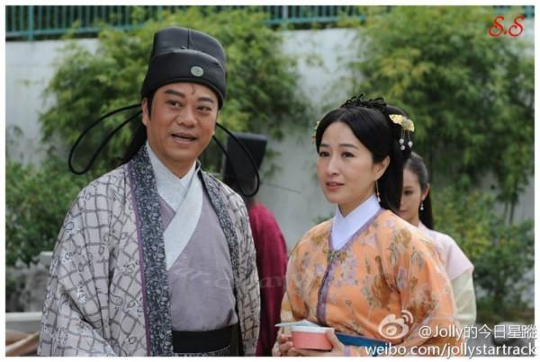 Âu Dương Chấn Hoa: Dù ai nói ngược nói xuôi, anh vẫn là 'ông vua' của màn ảnh nhỏ TVB - Ảnh 16.