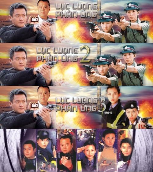 Âu Dương Chấn Hoa: Dù ai nói ngược nói xuôi, anh vẫn là 'ông vua' của màn ảnh nhỏ TVB - Ảnh 6.