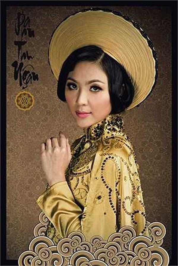 Phan Thu Ngân - Hoa hậu Việt Nam từ bỏ hào quang, lấy chồng gia thế và kết cục buồn - Ảnh 7.