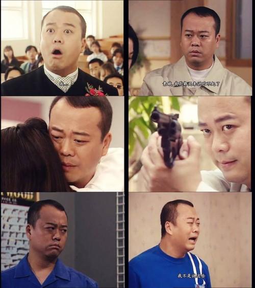 Âu Dương Chấn Hoa: Dù ai nói ngược nói xuôi, anh vẫn là 'ông vua' của màn ảnh nhỏ TVB - Ảnh 7.