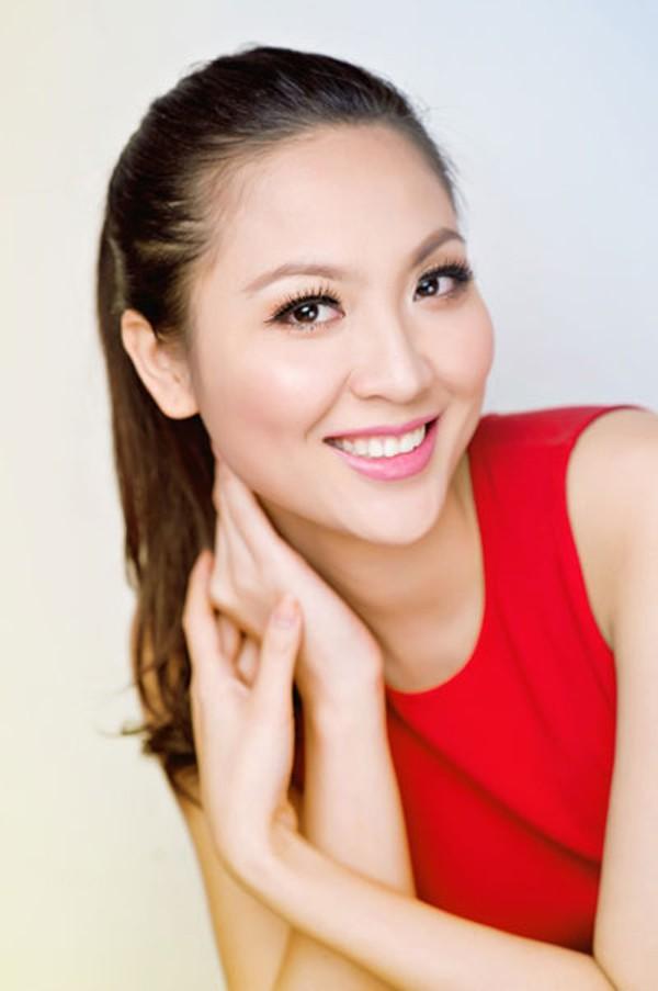 Phan Thu Ngân - Hoa hậu Việt Nam từ bỏ hào quang, lấy chồng gia thế và kết cục buồn - Ảnh 8.