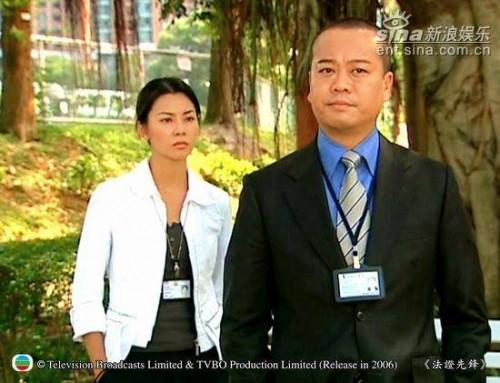 Âu Dương Chấn Hoa: Dù ai nói ngược nói xuôi, anh vẫn là 'ông vua' của màn ảnh nhỏ TVB - Ảnh 9.