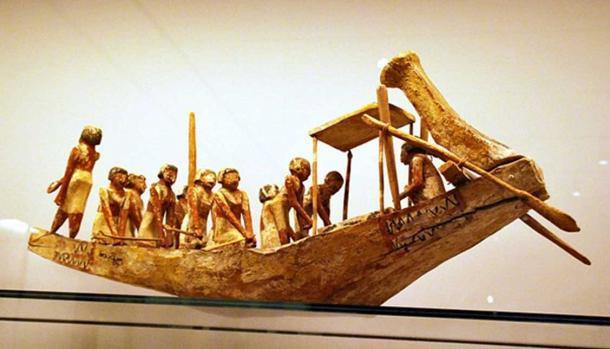 FBI bất ngờ tìm ra lời giải về bí ẩn xác ướp bị chặt đầu 4.000 năm tuổi - Ảnh 2.