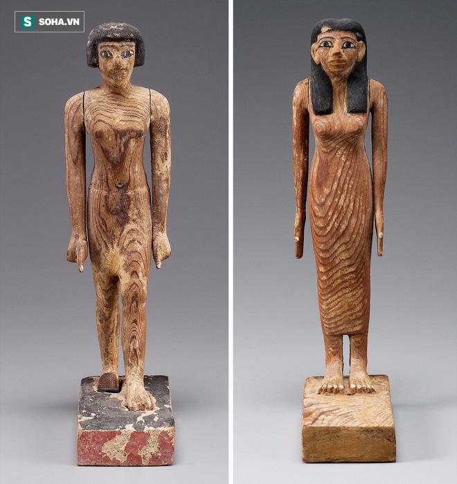 FBI bất ngờ tìm ra lời giải về bí ẩn xác ướp bị chặt đầu 4.000 năm tuổi - Ảnh 4.