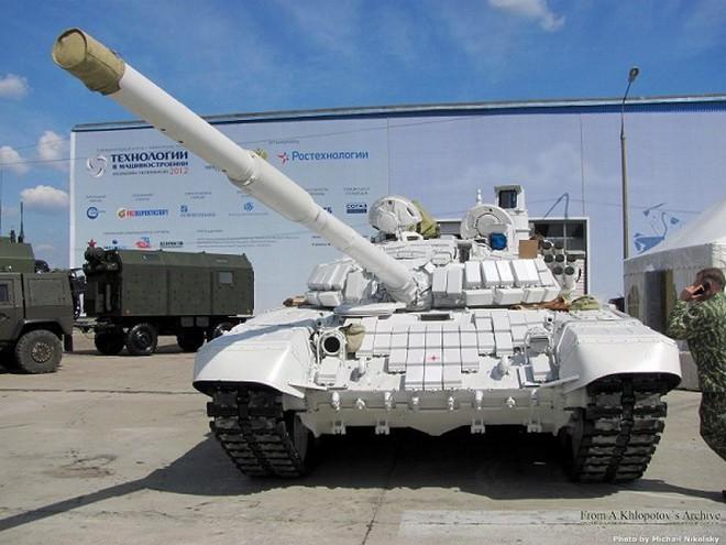 Lào mua xe tăng Đại bàng trắng là lời gợi ý tuyệt vời dành cho Việt Nam? - Ảnh 2.