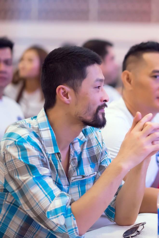 Johnny Trí Nguyễn: Tài tử vạn người mê ngày nào giờ gầy sọp, già nua ở tuổi 44 - Ảnh 7.