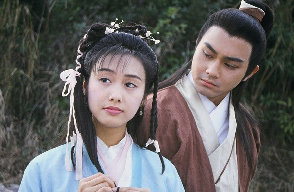 """Dàn sao Anh hùng xạ điêu 1994 sau 24 năm: """"Hoàng Dung"""" day dứt mối tình với Châu Tinh Trì, """"Quách Tĩnh hạnh phúc hôn nhân viên mãn khiến nhiều người ghen tị - Ảnh 1."""