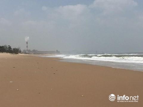 Thực hư tin đồn cá chết trắng bờ biển gần khu vực Formosa - Ảnh 2.