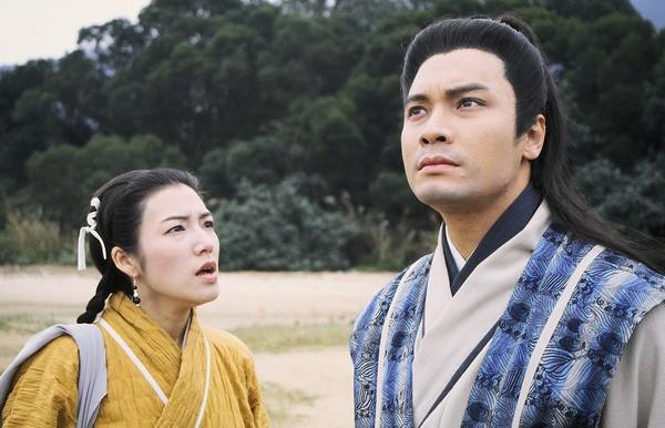"""Dàn sao Anh hùng xạ điêu 1994 sau 24 năm: """"Hoàng Dung"""" day dứt mối tình với Châu Tinh Trì, """"Quách Tĩnh hạnh phúc hôn nhân viên mãn khiến nhiều người ghen tị - Ảnh 10."""