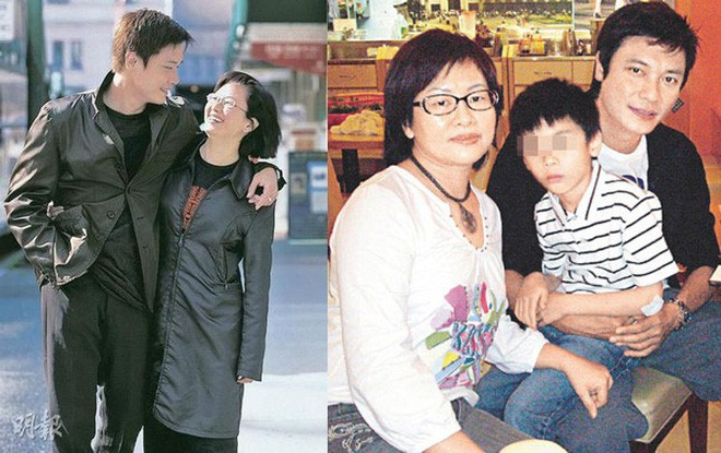 """Dàn sao Anh hùng xạ điêu 1994 sau 24 năm: """"Hoàng Dung"""" day dứt mối tình với Châu Tinh Trì, """"Quách Tĩnh hạnh phúc hôn nhân viên mãn khiến nhiều người ghen tị - Ảnh 11."""
