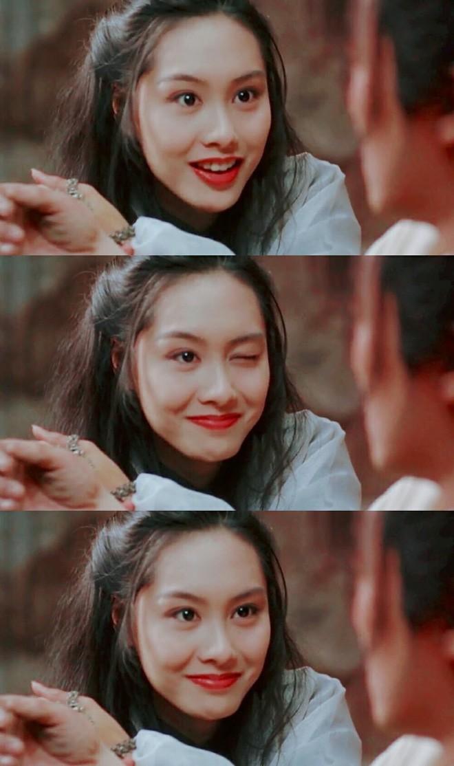 """Dàn sao Anh hùng xạ điêu 1994 sau 24 năm: """"Hoàng Dung"""" day dứt mối tình với Châu Tinh Trì, """"Quách Tĩnh hạnh phúc hôn nhân viên mãn khiến nhiều người ghen tị - Ảnh 2."""