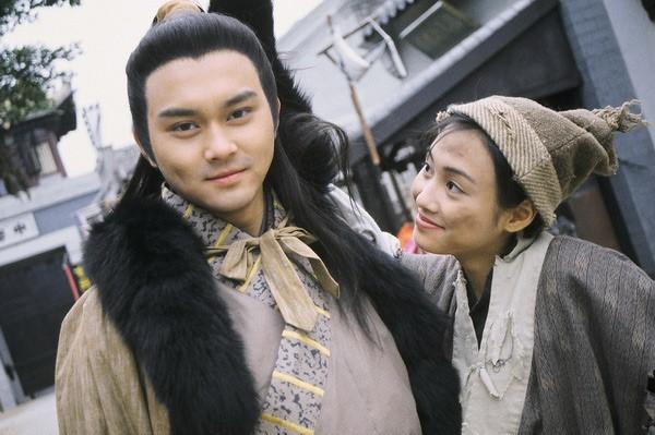 """Dàn sao Anh hùng xạ điêu 1994 sau 24 năm: """"Hoàng Dung"""" day dứt mối tình với Châu Tinh Trì, """"Quách Tĩnh hạnh phúc hôn nhân viên mãn khiến nhiều người ghen tị - Ảnh 5."""