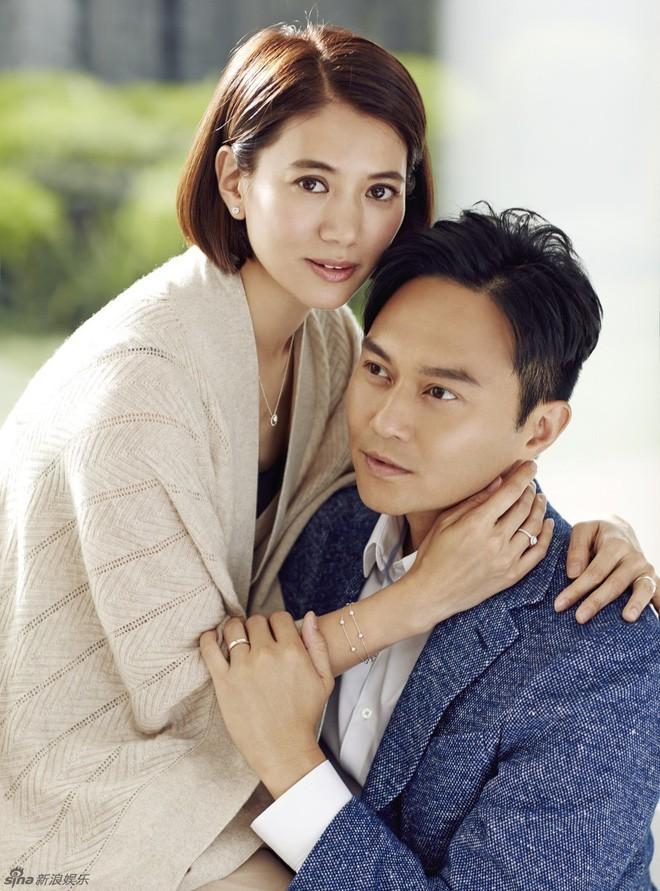 """Dàn sao Anh hùng xạ điêu 1994 sau 24 năm: """"Hoàng Dung"""" day dứt mối tình với Châu Tinh Trì, """"Quách Tĩnh hạnh phúc hôn nhân viên mãn khiến nhiều người ghen tị - Ảnh 8."""