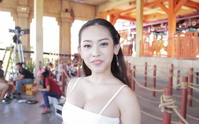 Hot girl Thúy Vi, Lệ Rơi, Bà Tưng làm nghệ thuật: Than ôi, điều gì đang xảy ra vậy? - Ảnh 1.