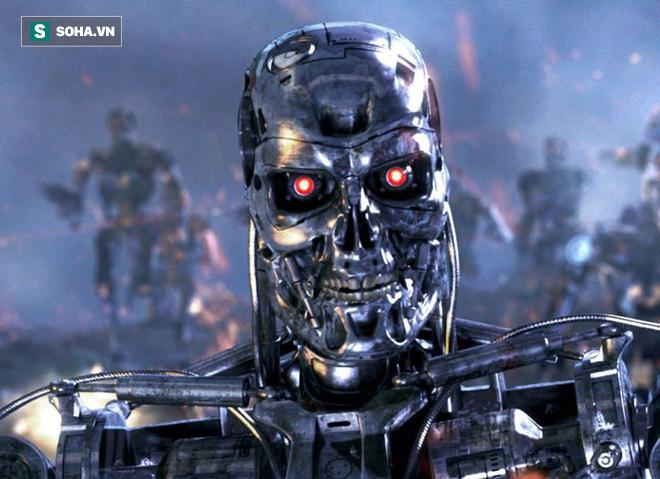 Chiến dịch ngăn chặn robot sát thủ sẽ được Liên Hiệp Quốc đưa ra vào ngày mai! - Ảnh 3.