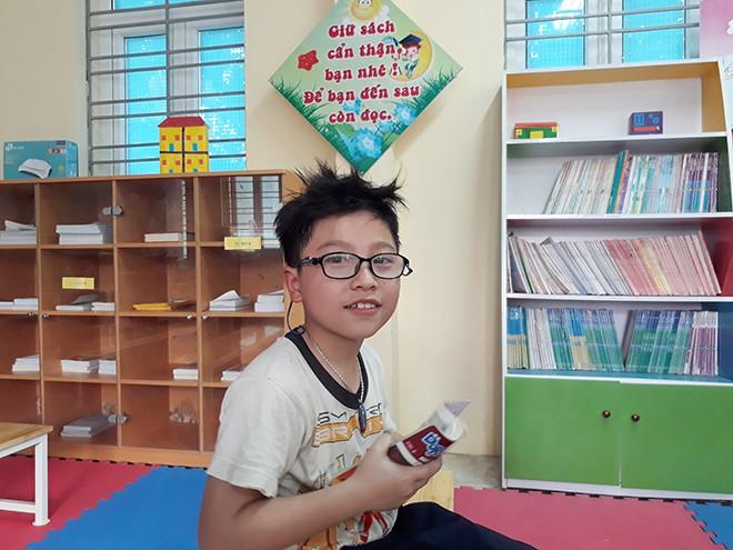 Thư viện vùng quê nghèo, tặng cần câu hơn cho con cá - Ảnh 4.