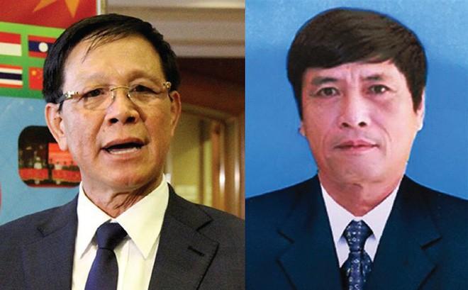 Tướng Cương nói về vụ ông Phan Văn Vĩnh: Ranh giới tốt xấu mong manh, qua trăm trận vẫn sa ngã - Ảnh 2.