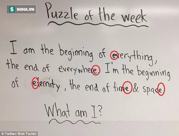 Câu đố IQ dành cho học sinh lớp Một: Thách thức trí tuệ 2.000 người, bạn giải được không? - Ảnh 4.
