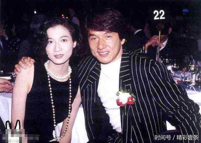 Hoa hậu châu Á và cuộc sống đau đớn vì Thành Long bỏ rơi, con gái nổi loạn - Ảnh 6.